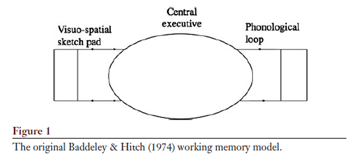 Working Memory Teach Physics